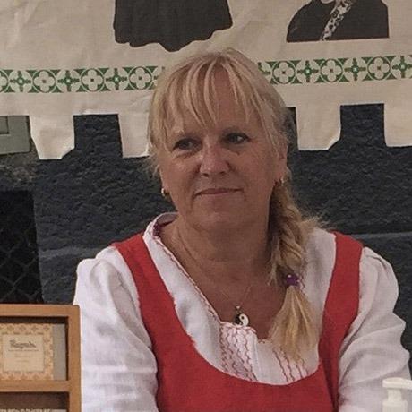 Irena Regovec